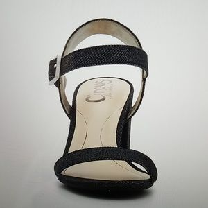 384c62796 Sam Edelman Shoes - New Circus by Sam Edelman Ashton Heel Sandals